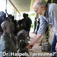 Charles Haspels Tuliget, Ethiopia