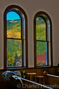 Windows-Rico-Community-Church